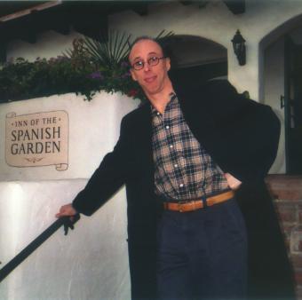 David Koenigsberg's Online Bio